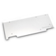 Backplate EK Water Blocks EK-FC1080 GTX Ti Aorus - Nickel