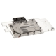 Waterblock VGA EK Water Blocks EK-FC1080 GTX Ti Aorus - Nickel
