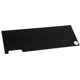 Backplate EK Water Blocks EK-FC1080 GTX Ti Backplate - Black