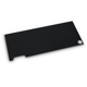 Backplate EK Water Blocks EK-FC1080 GTX Ti FTW3 Backplate - Black