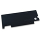 Backplate EK Water Blocks EK-FC980 GTX Ti XG - Black