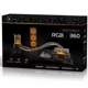 Kit watercooling EK Water Blocks EK-KIT RGB 360