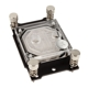 Waterblock CPU EK Water Blocks EK-Supremacy EVO AMD - Nickel