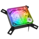 Waterblock CPU EK Water Blocks EK-Supremacy EVO RGB - Nickel