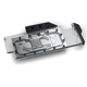Waterblock VGA EK Water Blocks EK-FC GeForce GTX FE RGB - Nickel