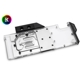 Waterblock VGA EK Water Blocks EK-Vector Radeon RX 5700 +XT RGB - Nickel + Plexi