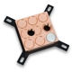 Waterblock CPU EK Water Blocks EK-Supremacy EVO - Full Copper (Original CSQ)