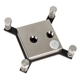 Waterblock CPU EK Water Blocks EK-Supremacy EVO X99 - Full Nickel