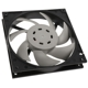 Ventilator 140 mm EK Water Blocks EK-Vardar EVO 140S BB (500-1150rpm)