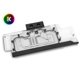 Waterblock VGA EK Water Blocks EK-FC RTX 2080 +Ti Classic RGB - Nickel + Plexi