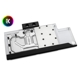 Waterblock VGA EK Water Blocks EK-FC Strix RTX 2080 Ti Classic RGB - Nickel + Plexi