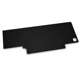 Backplate EK Water Blocks EK-FC Trio RTX 2080 Ti Classic - Black