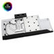 Waterblock VGA EK Water Blocks EK-Classic Strix RTX 2080 Ti D-RGB - Nickel + Plexi