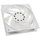 Ventilator 120 mm EK Water Blocks EK-Vardar EVO 120ER White (2200rpm)
