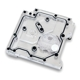 Waterblock all-in-one EK Water Blocks EK-FB MSI Z170A XPOWER TE Monoblock - Nickel