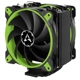 Cooler CPU Arctic Freezer 33 eSports Edition Green