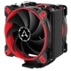 Cooler CPU Arctic Freezer 33 eSports Edition Red