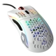 Mouse Glorious PC Gaming Race Model D Glossy White, GD-GWHITE