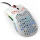 Mouse Glorious PC Gaming Race Model O- (Minus) Glossy White