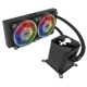 Cooler CPU In Win SR24 240mm AIO Twin Turbine, racire cu lichid, ARGB, IW-LC-SR24