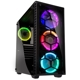 Carcasa Kolink Observatory RGB Tempered Glass Black