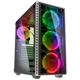 Carcasa Kolink Observatory RGB Tempered Glass White