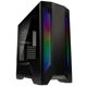 Carcasa Lian Li LANCOOL ll Tempered Glass Black, LANCOOL II - X