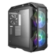 Carcasa Cooler Master MasterCase H500M Tempered Glass Iron Grey