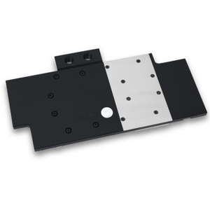 Waterblock VGA EK Water Blocks EK-FC980 GTX Ti TF5 Acetal + Nickel