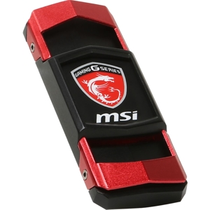 Conector MSI Gaming SLI-Bridge (2-Way) - 60 mm