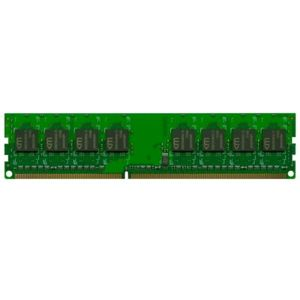 Memorie Mushkin Essentials 2GB DDR3, 1333MHz, PC3-10666, CL9, 991586