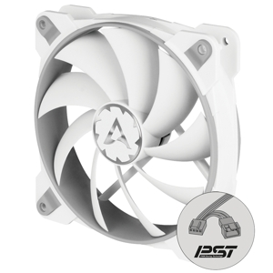 Ventilator 120 mm Arctic BioniX F120 Grey/White, ACFAN00164A