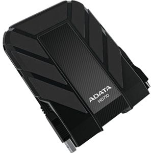 Hard disk extern 1TB AData DashDrive Durable HD710, 2.5 inch, USB 3.0, black