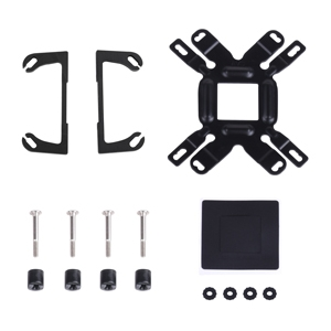 Adaptor Silverstone Type D Mounting-Kit pentru socket AMD AM4