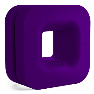 Suport magnetic extern NZXT Puck Purple