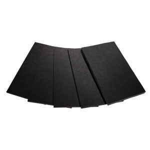 Material antifonare carcase Be Quiet! Noise Absorber Kit, Universal Midi, 40x20cm (5pcs)