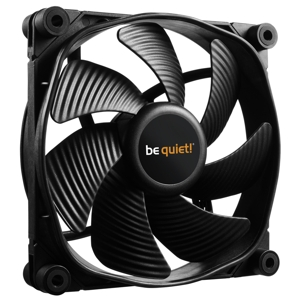 Ventilator 120 mm Be Quiet! Silent Wings 3 high-speed 2200 rpm, BL068