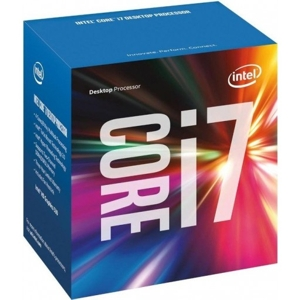 Procesor Intel Core i7-6700 Skylake, 3.4GHz, socket 1151, Box, BX80662I76700