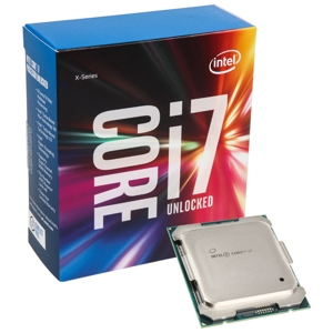 Procesor Intel Core i7-6900K Broadwell-E, 3.2GHz, Overclocking Enabled, socket 2011-3, Box, BX80671I76900K