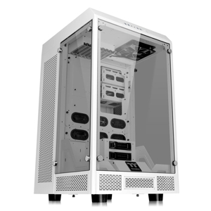 Carcasa Thermaltake The Tower 900 Snow Edition