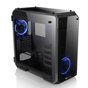 Carcasa Thermaltake View 71 Tempered Glass Edition
