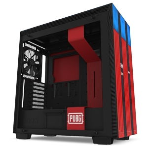 Carcasa NZXT H700 PUBG Limited Edition
