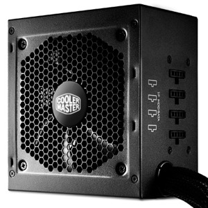 Sursa Cooler Master Gaming GM 450W, 80 Plus Bronze, PFC Activ, G450M, RS450-AMAAB1-EU