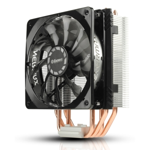 Cooler CPU Enermax ETS-T40F-TBA AM4 Edition