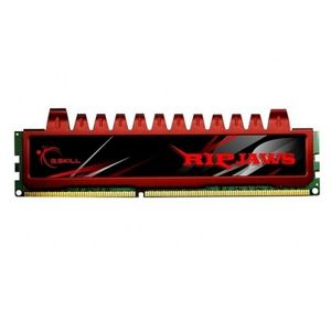 Memorie G.Skill Ripjaws 4GB DDR3, 1066MHz, PC3-8500, CL7, F3-8500CL7S-4GBRL