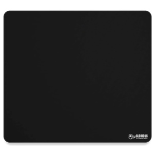 Mousepad Glorious PC Gaming Race XL Heavy - Black