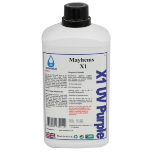 Lichid racire Mayhems X1 UV Purple 1000ml