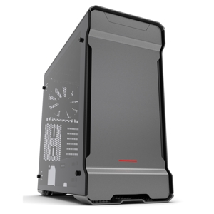 Carcasa Phanteks Enthoo Evolv ATX Tempered Glass Edition - Anthracite Grey