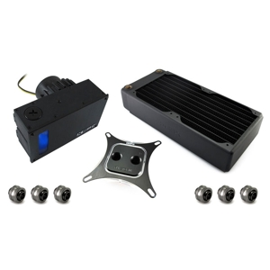 Kit watercooling XSPC RayStorm D5 RX240 V3