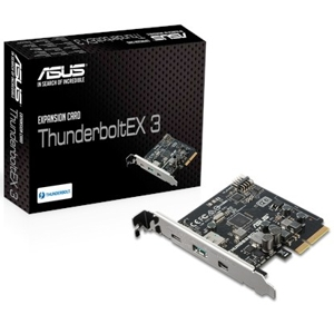 Adaptor Asus ThunderboltEX 3 Expansion Card